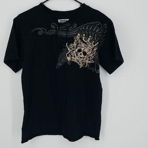 Billabong Graphic T-Shirt Medium